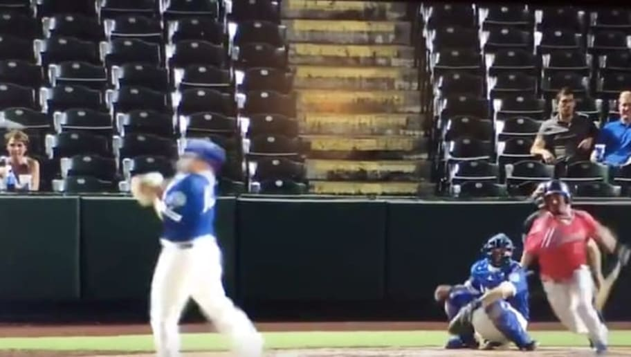 VIDEO: Dodgers Pitcher Jaime Schultz Hit By Rocket Line Drive in Terrifying Incident in Minors