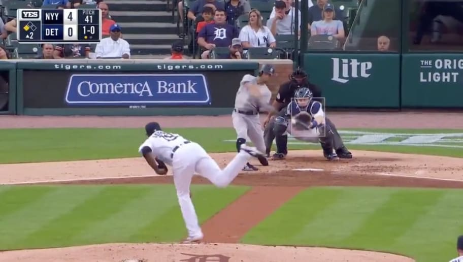 VIDEO: Brett Gardner Pads Yankees Lead and Chases Edwin Jackson With 2nd Home Run of Night