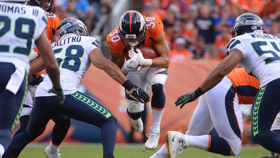 Broncos vs Seahawks NFL Live Stream Reddit for Preseason Week 1 | 12up