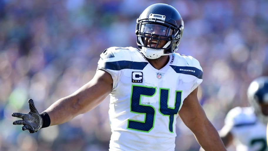 Bobby Wagner Just Got a 99 in Madden and That Seems High | 12up