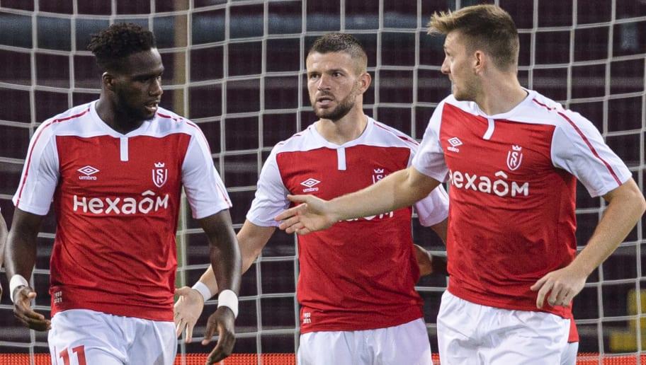 Servette FC v Stade de Reims: UEFA Europa League Second Qualifying Round