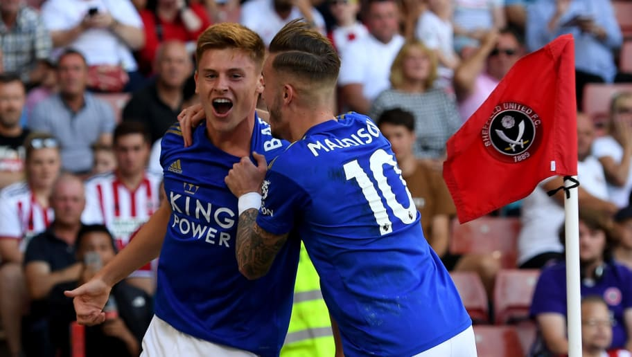 Leicester Vs Sheffield United Preview How To Watch On Tv Live Stream Kick Off Time Team News Ht Media