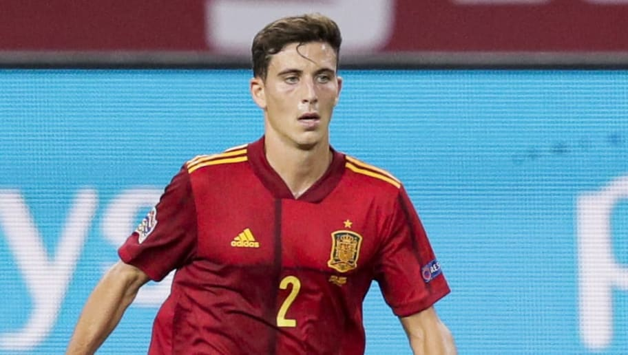 Man Utd to Prioritise Signing Centre-Back in 2021 - Pau Torres on Shortlist