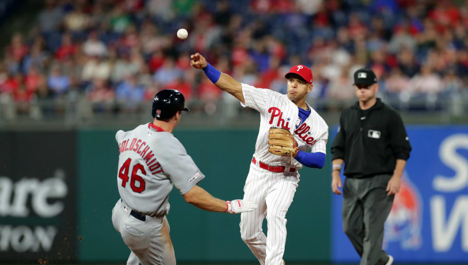 Cardinals vs Phillies MLB Live Stream Reddit for Series Finale | 12up