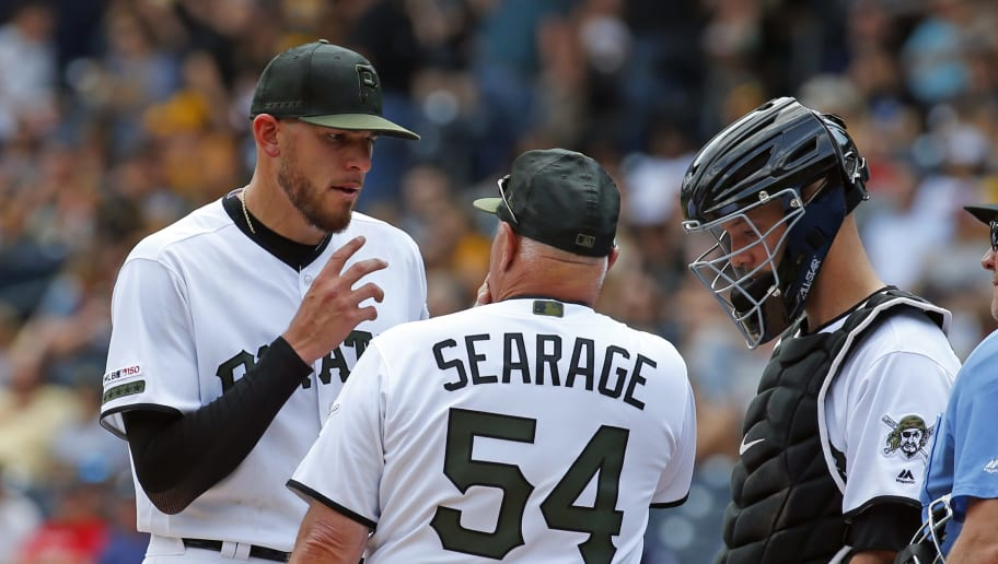 The Pirates Rotation is a Disaster and Ray Searage Needs to Be Held Accountable
