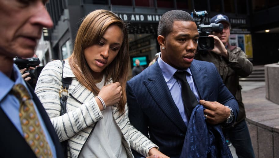 Nick Saban Is Actually Inviting Ray Rice To Speak To Alabama About How To Act Around Women