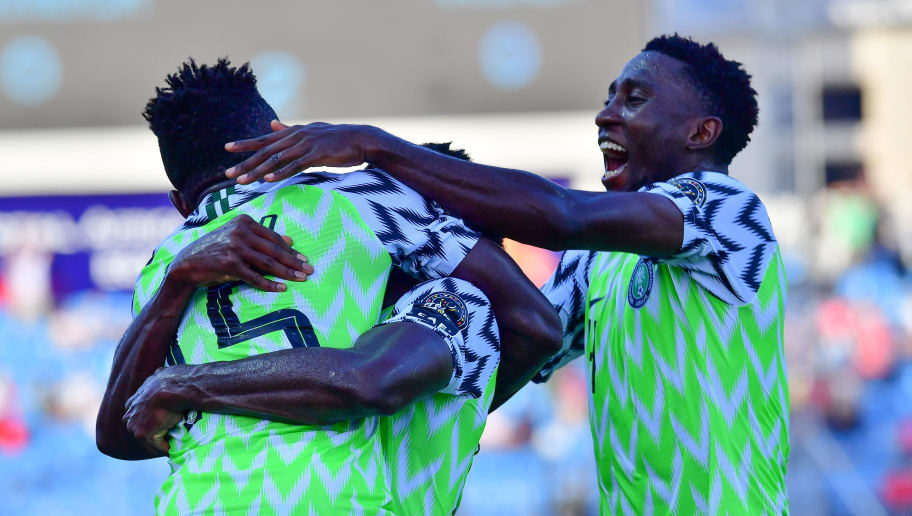 Nigeria vs Tunisia Africa Cup of Nations Live Stream Reddit for 3rd