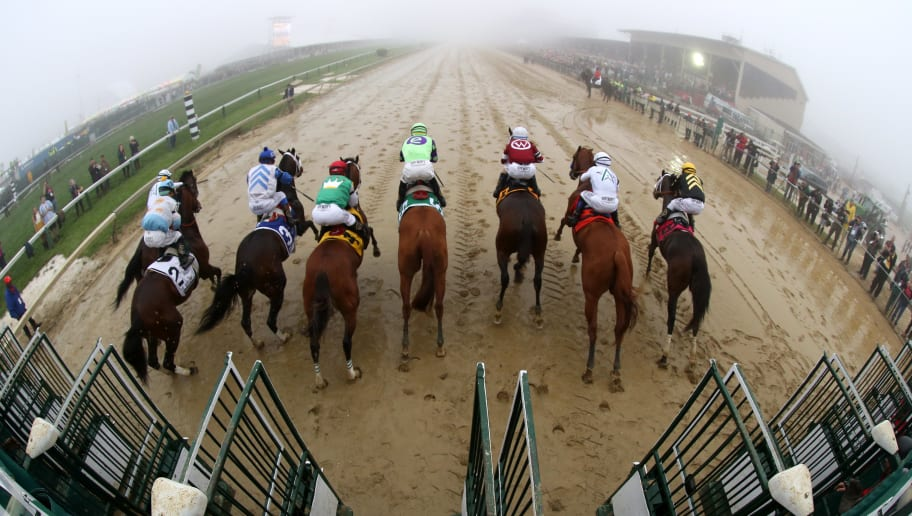 Betting results preakness 4d betting hours movie