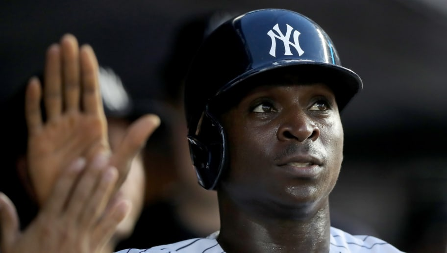 Didi Gregorius Takes Tuesday Off After Suffering Dehydration