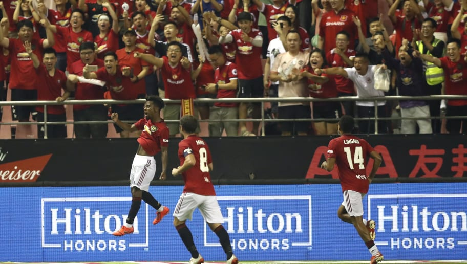 Manchester United vs AC Milan Live Stream Reddit for Champions Cup