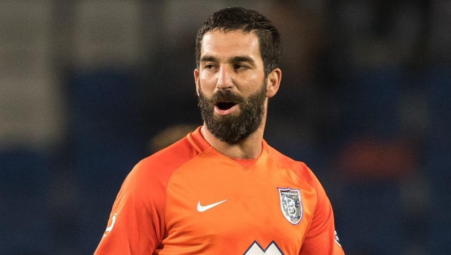 """Turkish Spor Toto Super Lig""""Medipol Basaksehir FK v Kayserispor"""""""