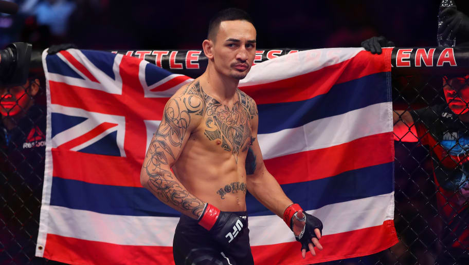 UFC 240 Live Stream Reddit for Holloway vs Edgar and Cyborg