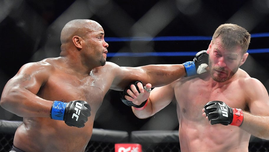 UFC 241 Live Stream Reddit for Cormier vs Miocic 2 and Diaz