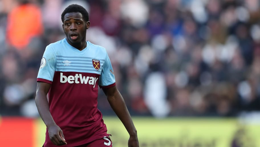 David Moyes Insists Jeremy Ngakia Is 'Making a Mistake' by Leaving ...