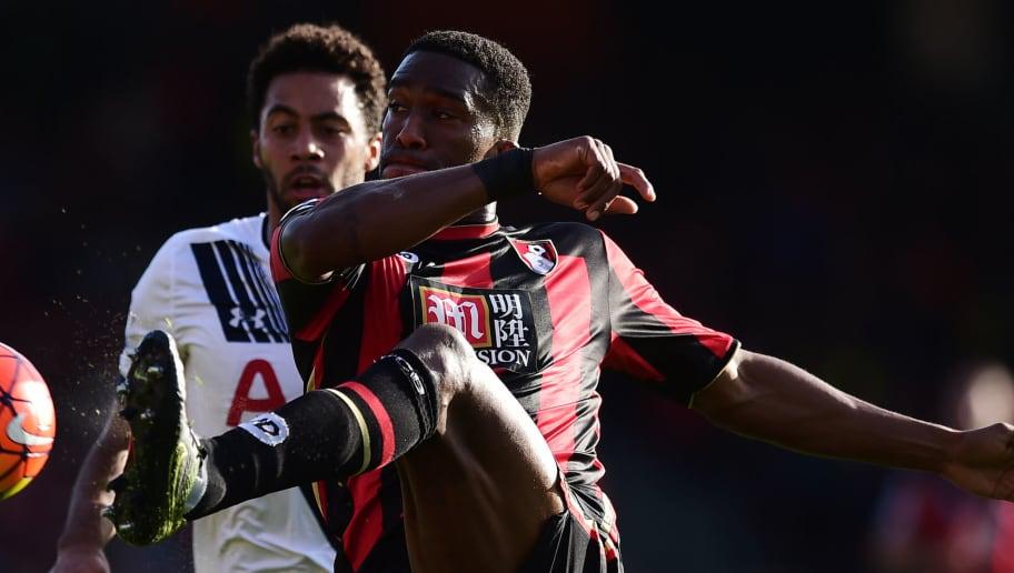 A.F.C. Bournemouth v Tottenham Hotspur - Premier League