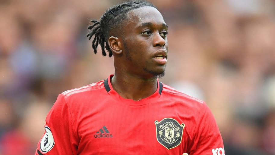 Aaron Wan-Bissaka Warns Manchester United Teammates Ahead of Wolves Clash