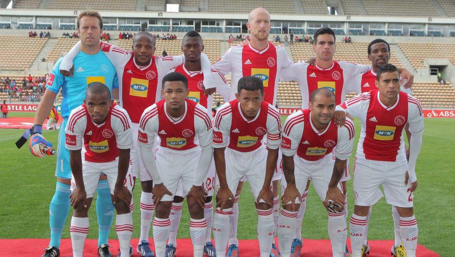 Absa Premiership: Ajax Cape Town v Free State Stars