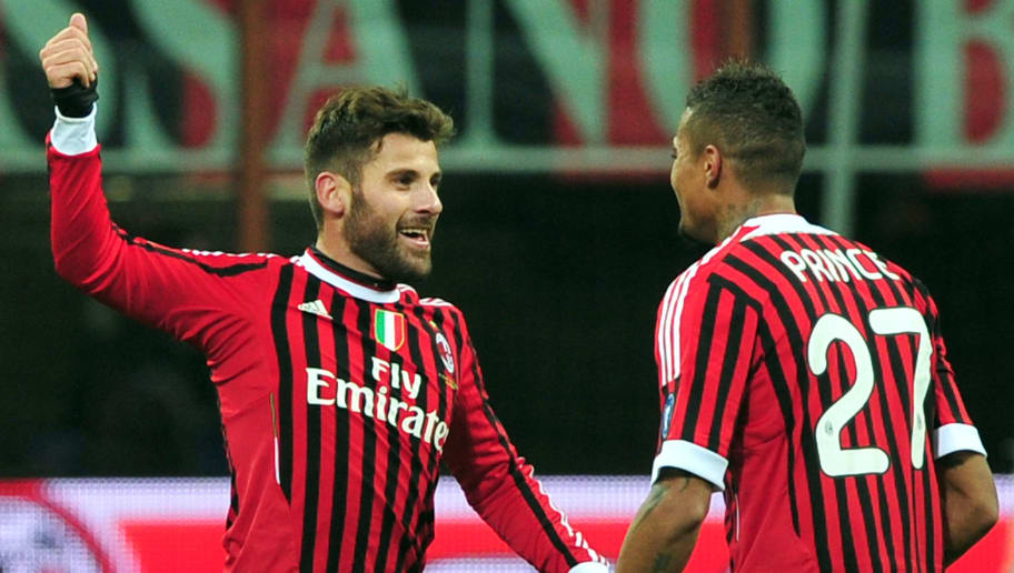 Ranking Ac Milan S 10 Best Home Kits Of All Time 90min