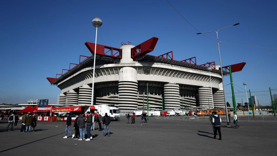 Ac Milan Fully Embrace Plans To Build New 600m Stadium After 93 Years In San Siro 90min