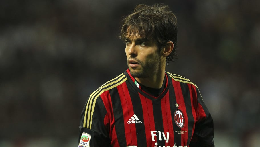 Kaka Claims Ac Milan Have Rediscovered Their Dna Says His Return Is A Question Of Time 90min