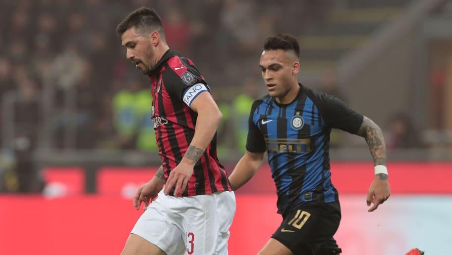AC Mailand vs. Inter | Übertragung, Team-News und Infos zum Derby