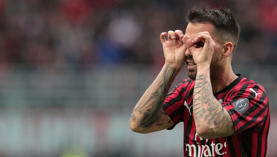 Milan 2-0 Frosinone: Report, Ratings & Reaction as Rossoneri Keep Up Pursuit of Top Four Finish