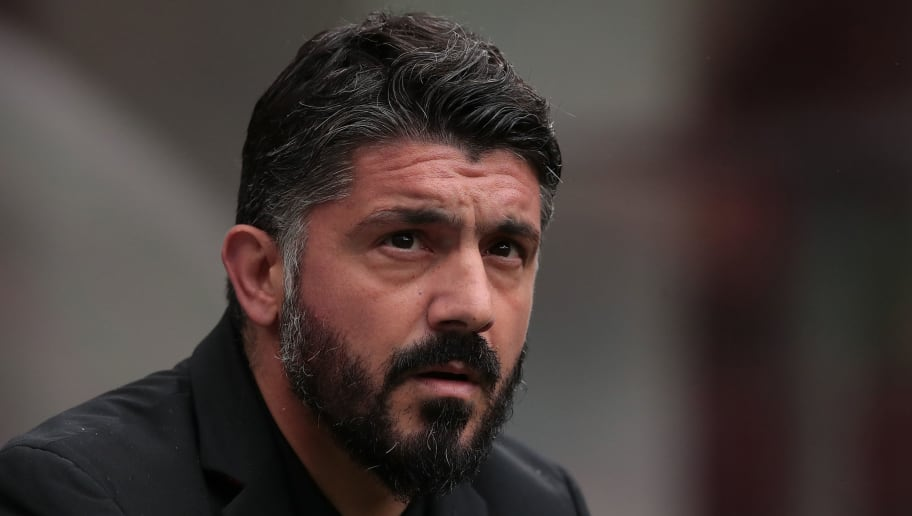 Gennaro Gattuso Insists Serie A Table Speaks for Itself as AC Milan Continue Top Four Push
