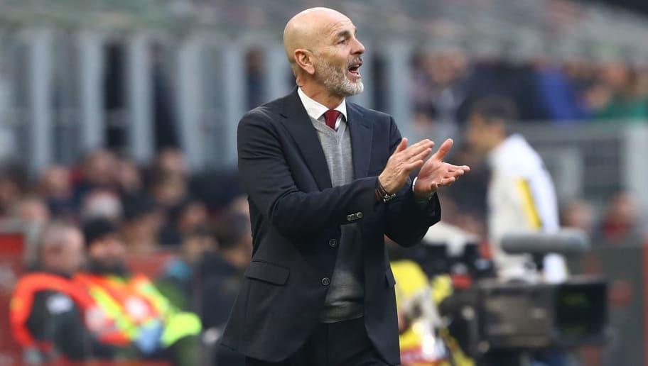 AC Milan Agree to Reduced Deal to Retain Emirates as Shirt Sponsor