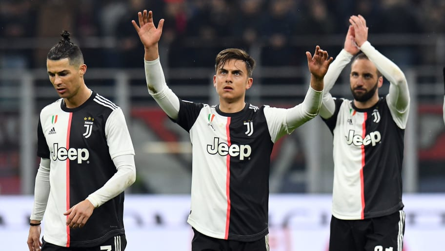 Juventus Chief Claims Paulo Dybala Could Emulate Lionel Messi Speaks On Cristiano Ronaldo S Future 90min