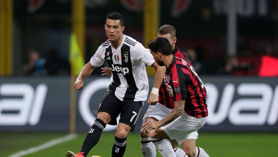 Cristiano Ronaldo,Suso