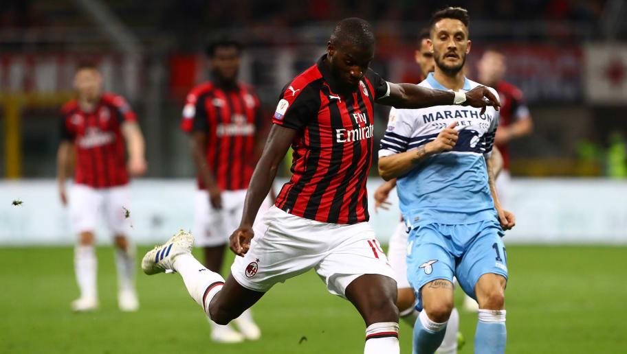 Milan, cori razzisti contro Bakayoko. Lazio impunita: l'arbitro non avrebbe sentito nulla