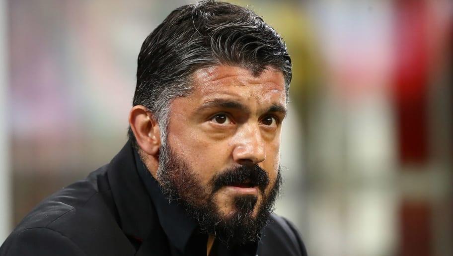 Fiorentina vs AC Milan: Gennaro Gattuso's Best Available Milan Lineup
