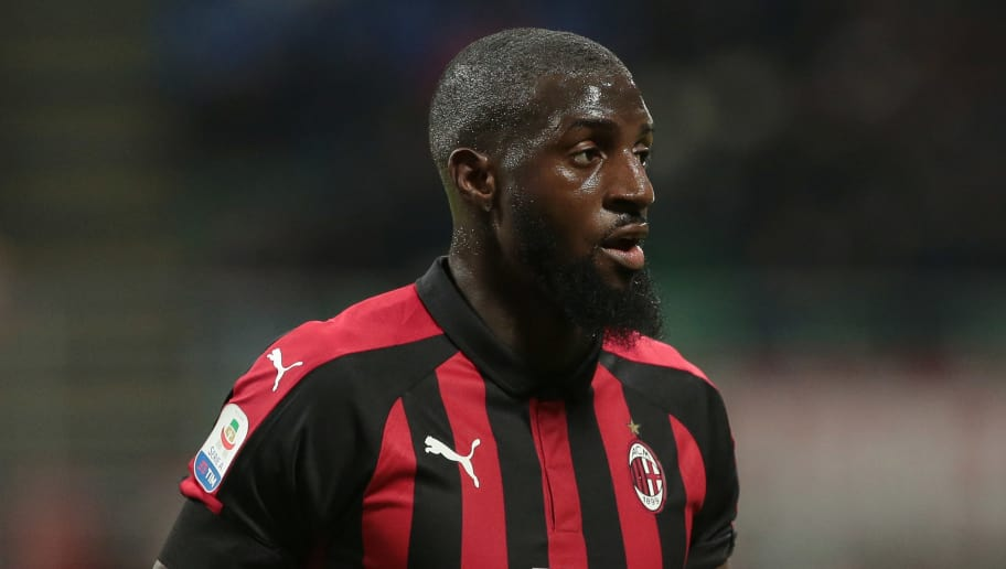 Chelsea Flop Tiemoue Bakayoko Says He Wants to Make 'Dream' Loan Move to AC Milan Permanent | 90min
