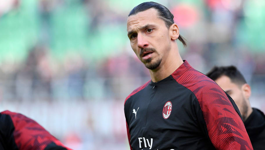 AC Milan v Udinese - Italian Serie A