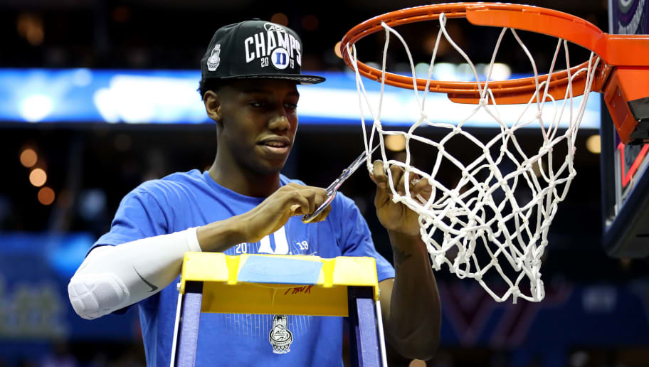 Duke Big Favorite To Win 2019 March Madness Ncaa Tournament Theduel