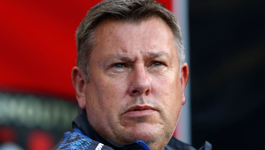BOURNEMOUTH, ENGLAND - SEPTEMBER 30:  Craig Shakespeare, manager of Leicester City looks on prior to  the Premier League match between AFC Bournemouth and Leicester City at Vitality Stadium on September 30, 2017 in Bournemouth, England.  (Photo by Michael Steele/Getty Images)