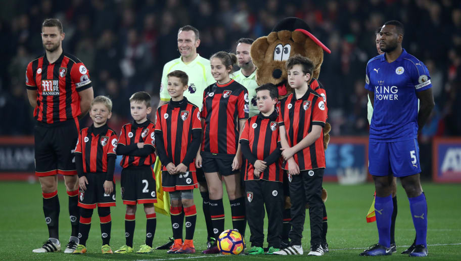 AFC Bournemouth v Leicester City - Premier League