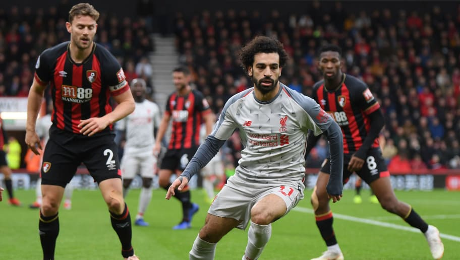 Liverpool vs Bournemouth Preview: Where to Watch, Live ...