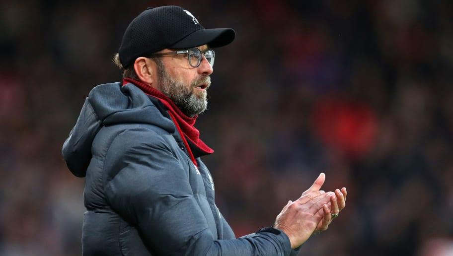 Jürgen Klopp Delivers Liverpool Injury Updates Ahead of Champions League Decider in Salzburg
