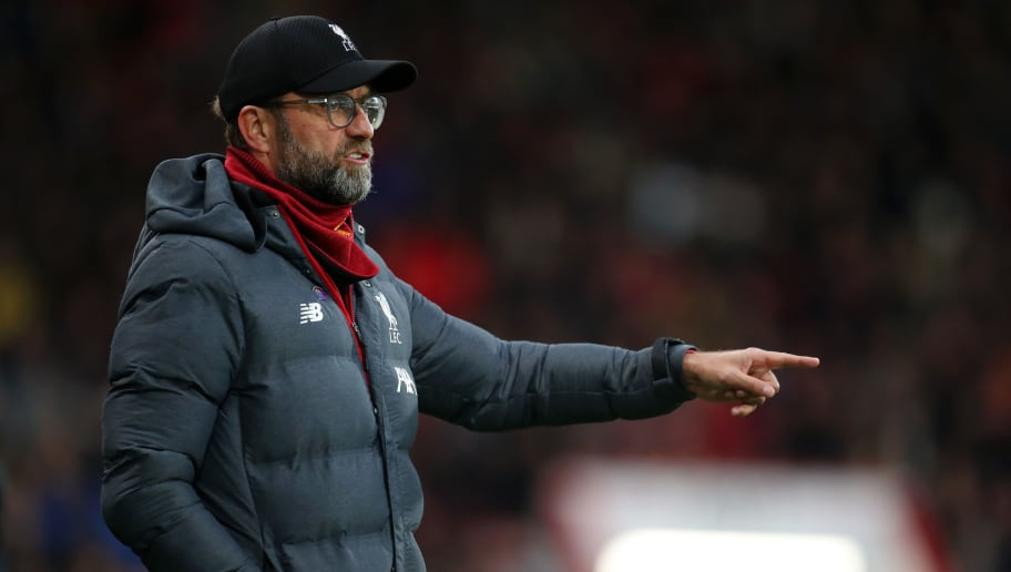 Jurgen Klopp Admits He Knows Little About Liverpool's Club World Cup Rivals Flamengo