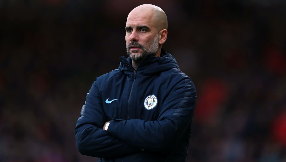 Pep Guardiola to keep Manchester City stars in London for three nights