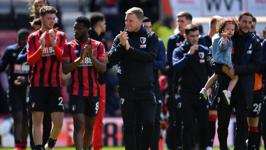 Bournemouth 2018/19 Review: End of Season Report Card for the ...