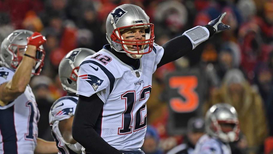 Tom Brady Should Definitely Retire if Patriots Beat Rams in Super Bowl b7dee53d8