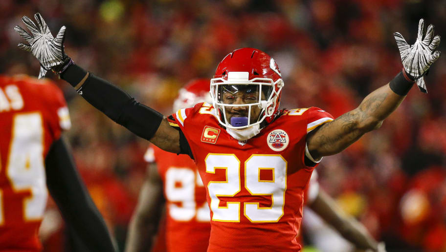 Eric Berry - American Football Player