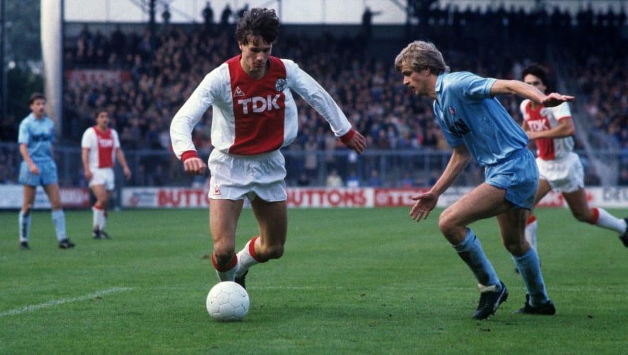 """- """"Ajax Amsterdam v FC Utrecht"""""""