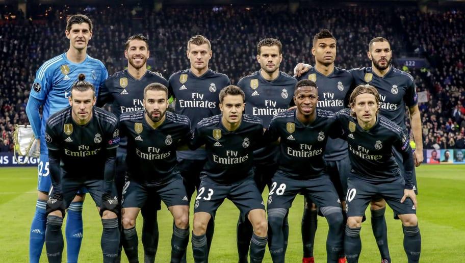 Los 10 Mejores Equipos Del Mundo Segun La Fifa 90min