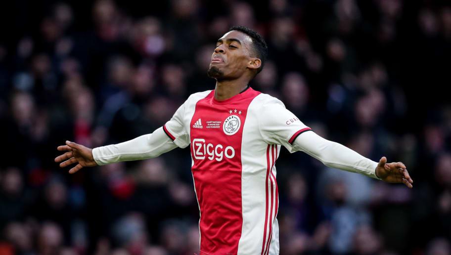 Ajax-Talentschmiede: Die Nachfolger von de Jong, de Ligt & van de Beek sind schon da