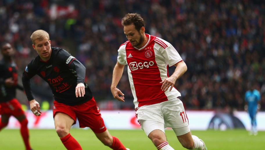 Timo Letschert,Daley Blind