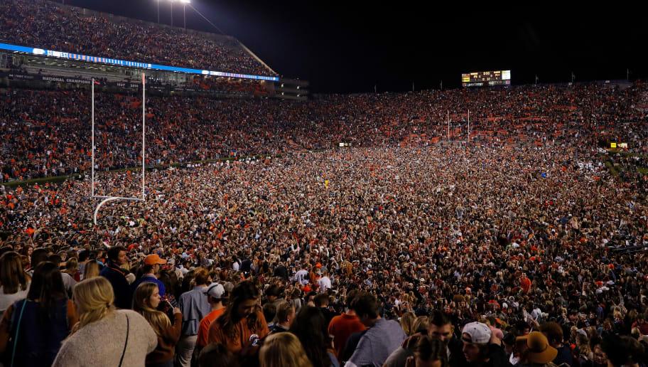 6 College Football Teams On Upset Alert For Week 3 Theduel