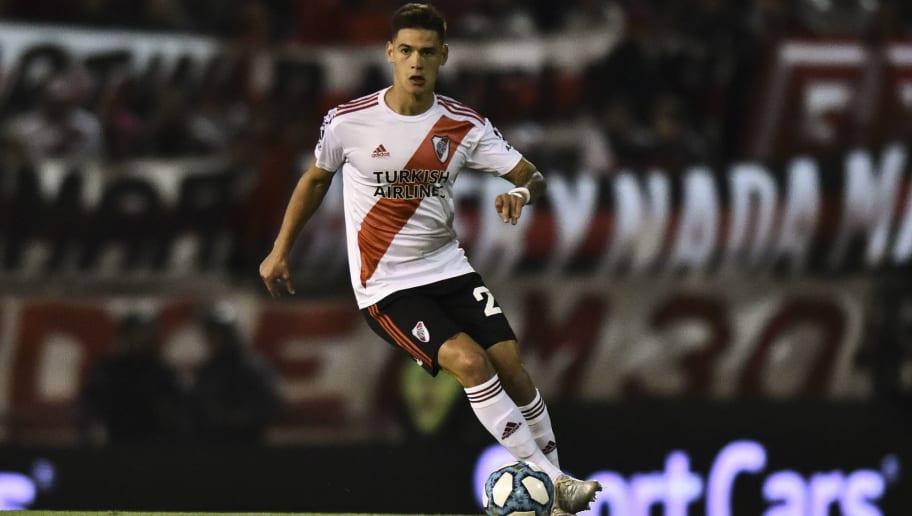 Aldosivi v River Plate - Superliga 2019/20